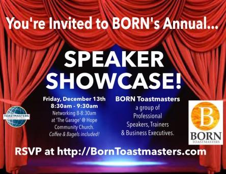 BORN-Toastmasters-Speaker-Showcase
